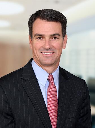 Frederick R. MacLean, Jr., CFA, MBA, CFP®