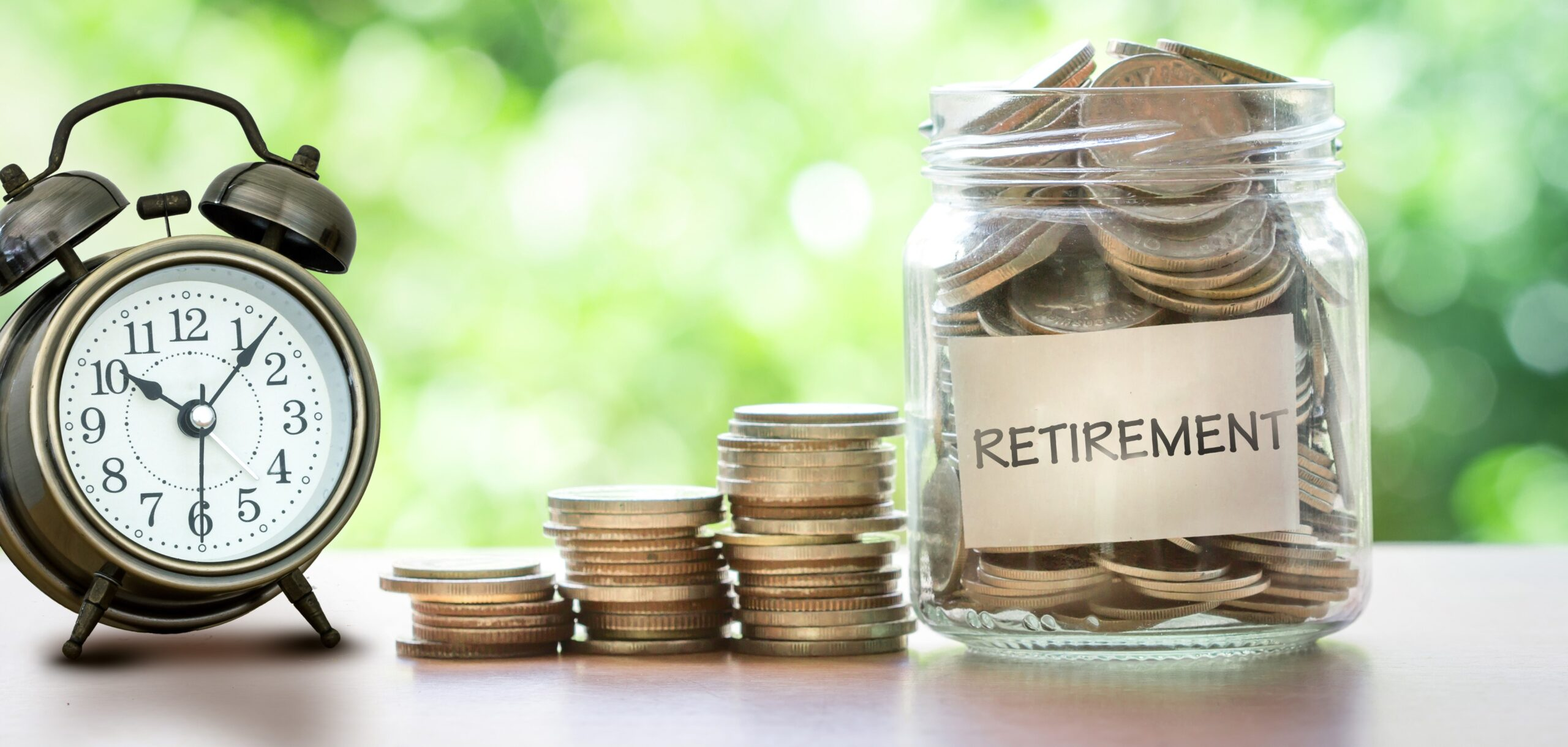 When Is It Time to Retire?