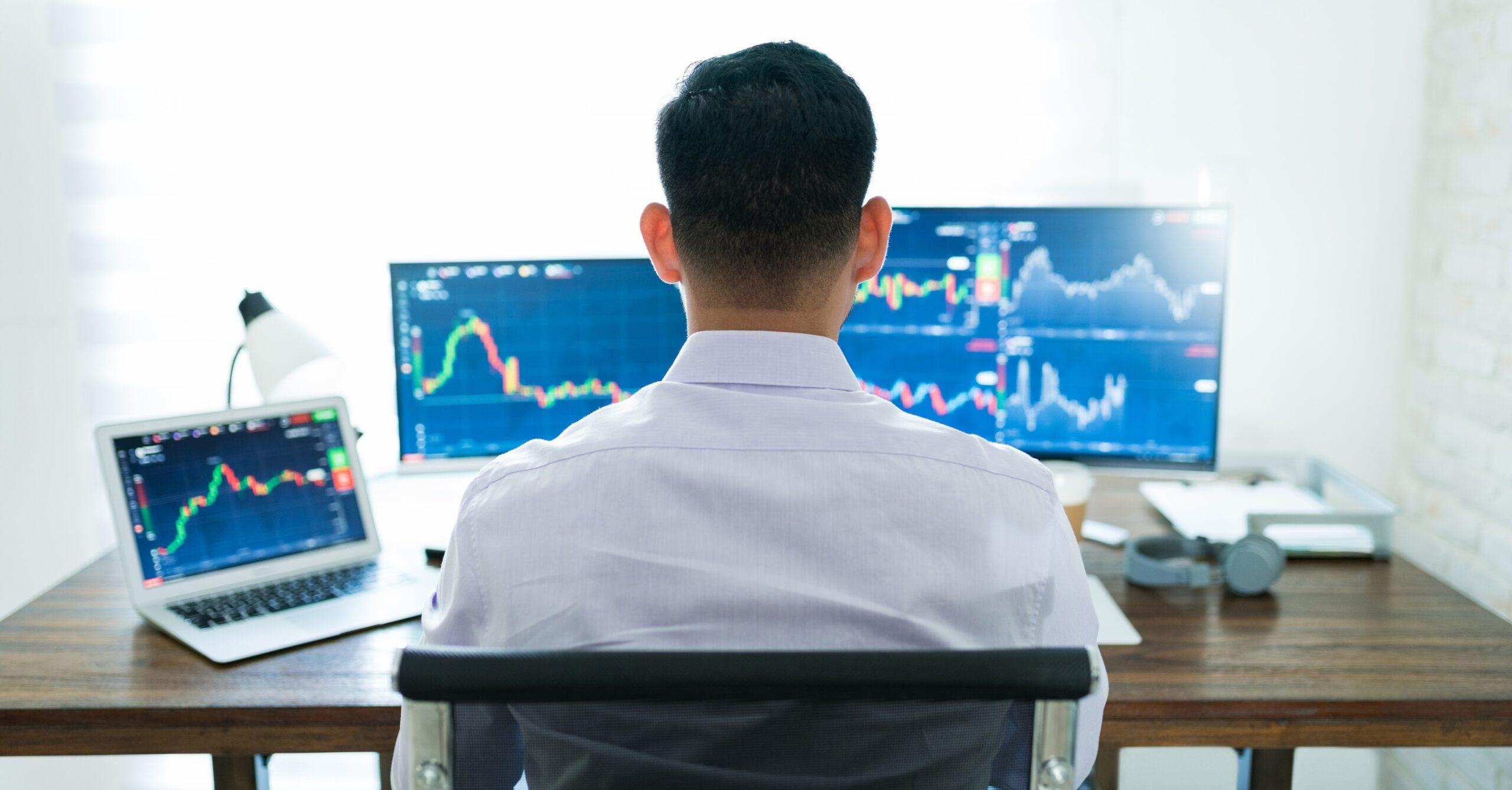 Investors Behaving Badly