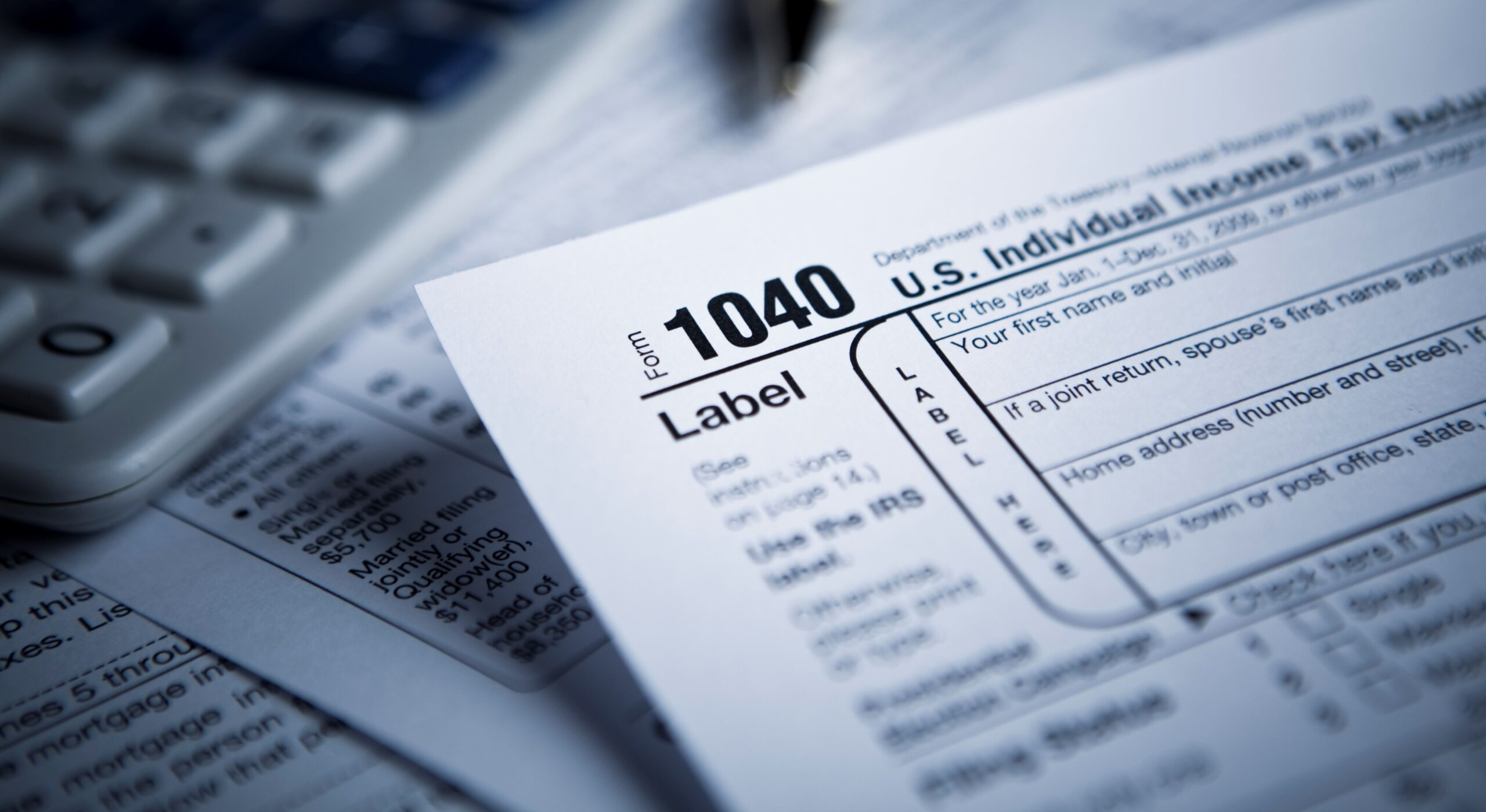 Tax Planning: Not Just for Year-End