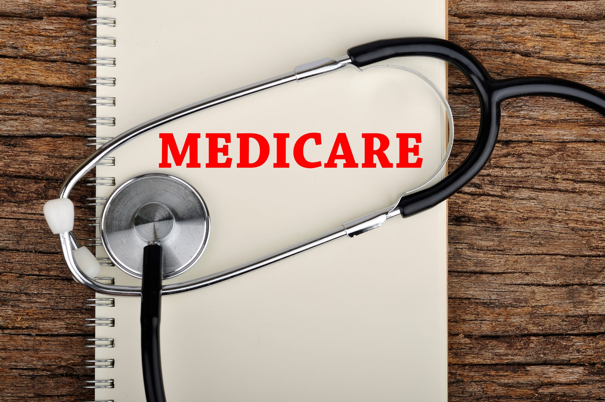 Medicare Open Enrollment Begins Oct. 15th. What Does That Mean for Me?